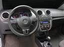 Фото авто Volkswagen Voyage 2 поколение, ракурс: рулевое колесо