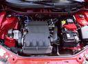 Фото авто Fiat Punto 2 поколение, ракурс: двигатель