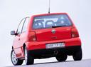 Фото авто Volkswagen Lupo 6X, ракурс: 180
