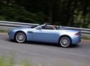Фото авто Aston Martin Vantage 3 поколение [рестайлинг], ракурс: 90