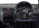 Фото авто Volkswagen Citi Golf 1 поколение [рестайлинг], ракурс: торпедо