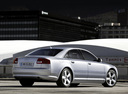 Фото авто Audi A8 D3/4E [рестайлинг], ракурс: 225
