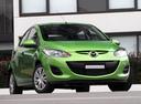 Фото авто Mazda Demio DE [рестайлинг], ракурс: 315