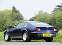 Фото авто Aston Martin Vantage 1 поколение, ракурс: 135