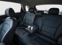 Фото авто Kia Niro DE, ракурс: задние сиденья