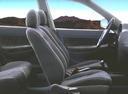 Фото авто Daewoo Nubira J100, ракурс: сиденье