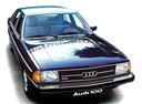Фото авто Audi 100 С2,