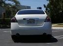 Фото авто Nissan Altima L32 [рестайлинг], ракурс: 180