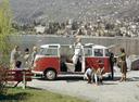 Фото авто Volkswagen Transporter T1, ракурс: 90