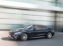 Фото авто Mercedes-Benz S-Класс W222/C217/A217 [рестайлинг], ракурс: 45 цвет: синий