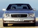Фото авто Mercedes-Benz S-Класс W140/C140 [рестайлинг],