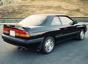 Фото авто Mazda Capella 5 поколение, ракурс: 225