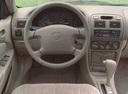 Фото авто Toyota Corolla E110, ракурс: рулевое колесо