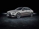 Фото авто Mercedes-Benz A-Класс W177/V177, ракурс: 45 - рендер цвет: коричневый