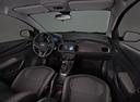 Фото авто Chevrolet Prisma 2 поколение, ракурс: торпедо