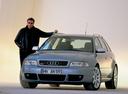 Фото авто Audi RS 4 B5, ракурс: 45