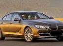 Фото авто BMW 6 серия F06/F12/F13 [рестайлинг], ракурс: 315 цвет: коричневый