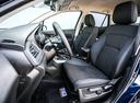 Фото авто Suzuki SX4 2 поколение [рестайлинг], ракурс: сиденье