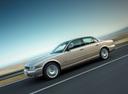 Фото авто Jaguar XJ X350, ракурс: 90