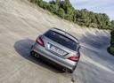 Фото авто Mercedes-Benz CLS-Класс C218/X218 [рестайлинг], ракурс: 180