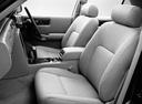 Фото авто Nissan Cima Y32, ракурс: сиденье