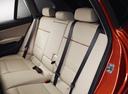 Фото авто BMW X1 E84 [рестайлинг], ракурс: задние сиденья