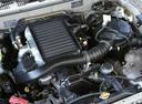 Фото авто Toyota Land Cruiser Prado J90 [рестайлинг], ракурс: двигатель