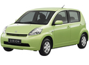 Фото авто Daihatsu Sirion 2 поколение, ракурс: 315