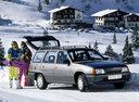 Фото авто Opel Kadett E [рестайлинг], ракурс: 315