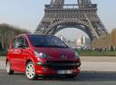 Фото авто Peugeot 1007 1 поколение, ракурс: 315