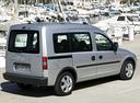 Фото авто Opel Combo C [рестайлинг], ракурс: 225