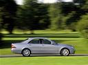 Фото авто Mercedes-Benz S-Класс W220 [рестайлинг], ракурс: 270