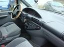 Фото авто Peugeot 806 221, ракурс: торпедо