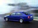 Фото авто Skoda Octavia 1 поколение [рестайлинг], ракурс: 135 цвет: синий