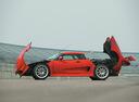 Фото авто Noble M12 GTO 1 поколение, ракурс: 90
