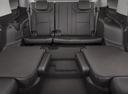 Фото авто Chevrolet Tahoe 4 поколение, ракурс: салон целиком