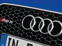 Фото авто Audi RS 5 8T [рестайлинг], ракурс: шильдик