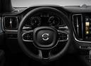 Фото авто Volvo V60 2 поколение, ракурс: рулевое колесо