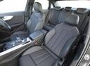 Фото авто Audi A4 B9, ракурс: салон целиком