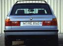 Фото авто BMW 5 серия E34, ракурс: 180