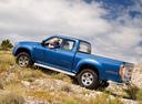Фото авто Mazda BT-50 1 поколение [рестайлинг], ракурс: 90
