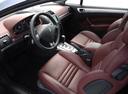 Фото авто Peugeot 407 1 поколение, ракурс: сиденье