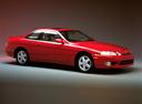 Фото авто Lexus SC 1 поколение, ракурс: 270