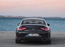 Фото авто Mercedes-Benz CLS-Класс C257, ракурс: 180 цвет: черный