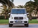 Фото авто Mercedes-Benz G-Класс W464,  цвет: белый