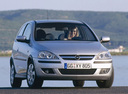 Фото авто Opel Corsa C [рестайлинг],