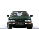 Фото авто Audi 90 89/B3,