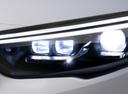 Фото авто Opel Insignia B, ракурс: передние фары цвет: белый