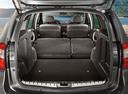 Фото авто Nissan Terrano 5 поколение, ракурс: багажник
