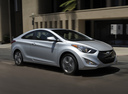 Фото авто Hyundai Elantra MD, ракурс: 315